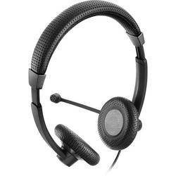 Sennheiser SC 70 USB CTRL Black Headphone