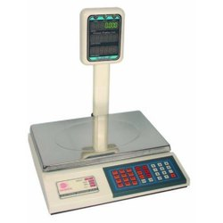 Check Weighing Scale, Accuracy: 2-5 G