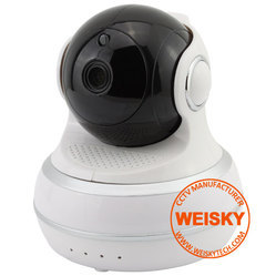 PTZ Wireless Camera