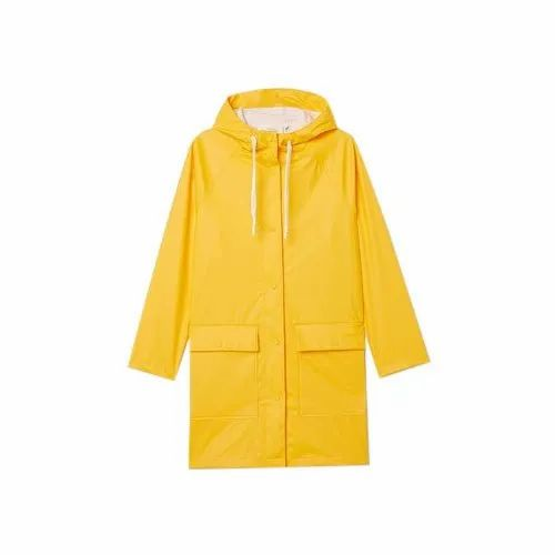 best service meticulous dyeing processes cheapest sale Kids Yellow Raincoat