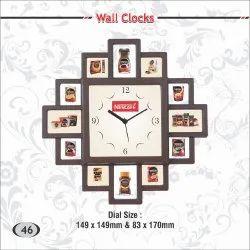 Promotional  & Customize Wall Clock