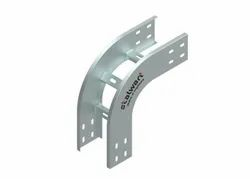 Vertical Outer Bend for Ladder Cable Tray (Radius Type)