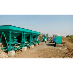 DM 45 Asphalt Hot Mix Plant