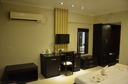 Executive Rooms Double Occupancy Room