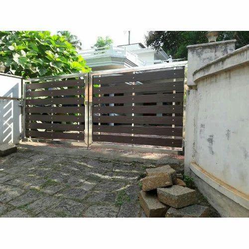 Home Main Gate. Home Main Gate  Main Gate   SAS Metals  Ernakulam   ID  15489543097