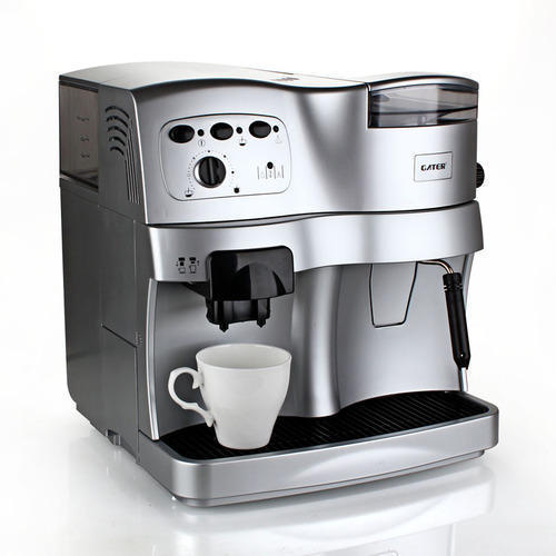 Nescafe Coffee Vending Machine Black Makers