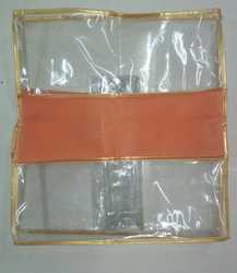 PVC Bed Sheet Packaging Bag