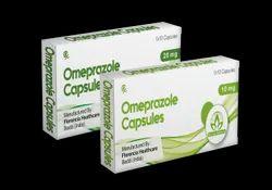 Omeprazole Capsules 10mg/20mg