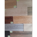 Glossy Solid Wooden Floor, Thickness: 8 - 12 Mm