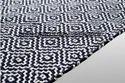 Sge Kilim Handmade Cotton Rug