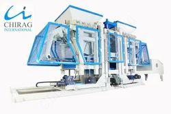 Multi-Function Hydraulic Paver Block Making Machine