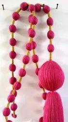 Designer Curtain Cord Tassel