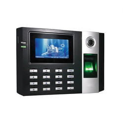 E9C WIFI Time Attendance System