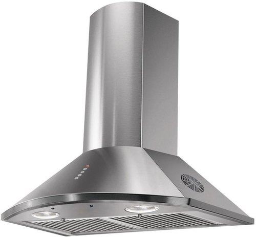Faber 60 cm 1095 CMH Wall Mounted Kitchen Chimney, (Hood TENDER 3D T2S2 MAX LTW 60)