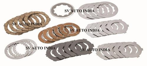 Three Wheeler Clutch Pressure Plate (Three Wheeler)