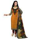 Latest Printed Unstitched Salwar Suit
