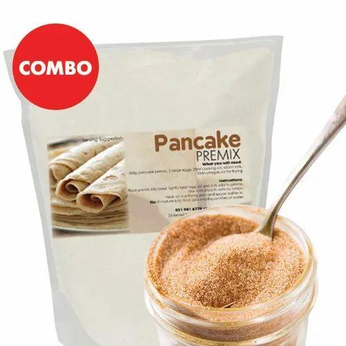 Pancake Pre-Mix