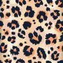 Cheetah Leopard Animal Digital Printed Fabrics