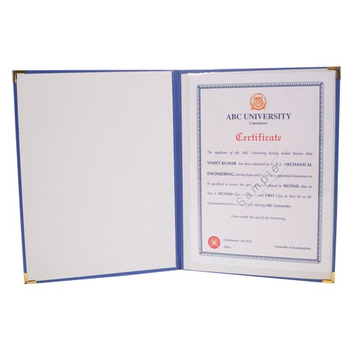 Graduation Convocation File