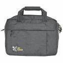Black Nylon Scout Laptop Bag