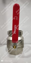 Legris Stainless Steel 4812 and 4810 series Ball Valve