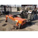 Hydraulic Operated Tractor Mounted Road Sweeper