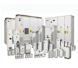 ABB AC Drive Motor Power 0.25 KW to 355 KW