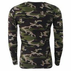 CRPF T Shirt