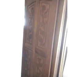 Teak Traditional Carved Doors At Rs 700 Cubic Feet Carved Wood Doors Id 4657408088