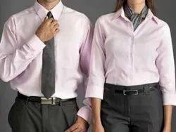 Poly Cotton Corporate Uniforms