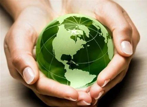 Environmental Consultant