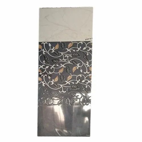 Marble Printed bathroom Tiles, Shape: Rectangle, Thickness: 10-15 Mm