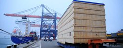 Project Cargo & Over-dimensional Cargo Handling