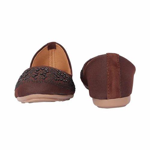 76806b3890432 Celocity Party Wear Ladies Designer Belly, Rs 399 /pair | ID ...