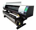 Wute Ecosolvent XP 600 (6Ft) Printer