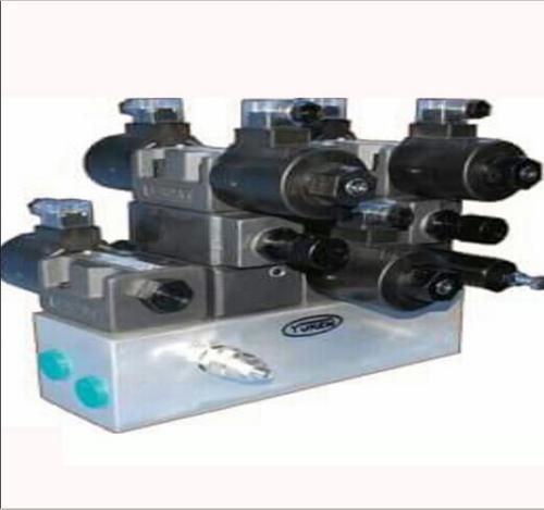 Manifold Block Manufacturer from New Delhi