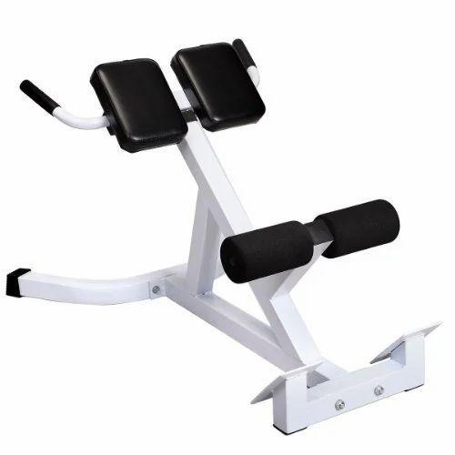 gym roman chair