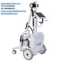 Smart 4000 Mobile X Ray