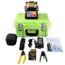 Fiber Optic Splicing Machine At Best Price In India