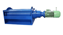 Planetary Winches Drives