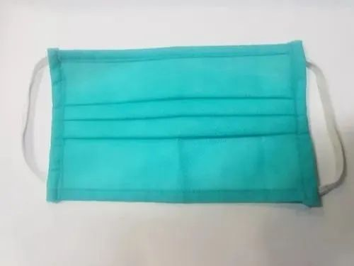 Infotrans Non-Woven Disposable Mask, For General