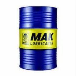 Heavy Vehicle Mak Lubricating Oil, Packaging Type: Drum