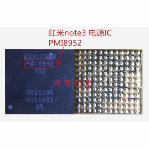Motorola G4 Plus Qualcomm Power Ic Pmi8952/ Redmi Note 3 Power Ic