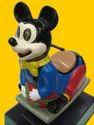 Mickey Coin Rides