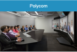 Polycom Video Conferencing Solution