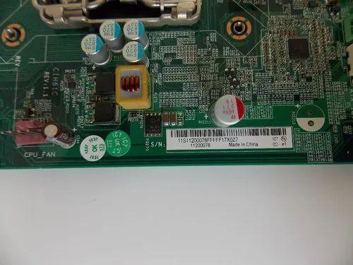 Lenovo Intel Socket LGA1155 Motherboard From H330 Desktop PC 11200078