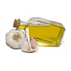 Garlic Oleoresin