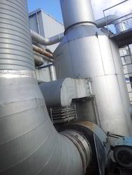 Air Ventilation And Air Exhaust System