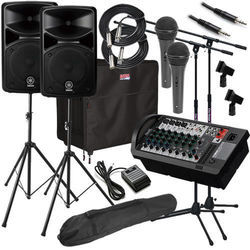 Sony PA System, Functions India | ID: 14588341497