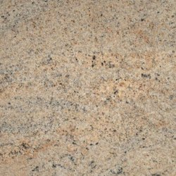 Polished Ivory Fantasy Granite Slabs, Thickness: 18 mm